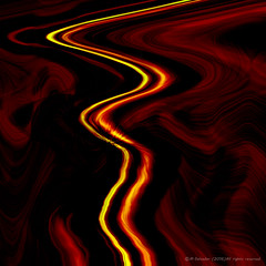 A hell of a road! (Maria Salvador) Tags: abstracts art