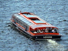 JANNES LOVERS (Dutch shipspotter) Tags: harbour tourboats