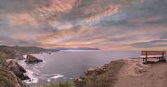 Panorama acantilados de Loiba (www.webdejaime.com) Tags: acantiladosdeloiba acantilados loiba ortigueira galicia webdejaime galiza espasante