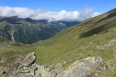 Val d'Anniviers (bulbocode909) Tags: valais suisse mottec zinal valdanniviers vallondebarneuza alpagedebarneuza laremointse montagnes nature paysages vert bleu nuages rochers