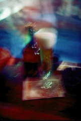 One too many (Orest U) Tags: beer glass stein pilsner drunk tipsy pissed abstract wallpaper background