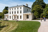 Greenway House - once home to Agatha Christie