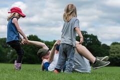 Elvaston Castle June 2017-71 (jjc271080) Tags: nikon d750 70200mm sigma dog kids fun dayout alsatian germanshepherd family awesomedayout sunshine castle funday walk
