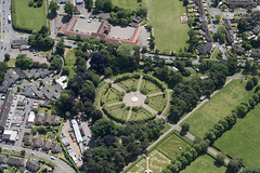 Eaton Park in Norwich aerial view (John D F) Tags: eatonpark norwich aerial norfolk aerialview aerialimagesuk aerialphotograph aerialimage aerialphotography highdefinition hidef highresolution hirez hires britainfromtheair britainfromabove eastanglia viewfromplane park