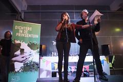 Openingsavond: Ellen Deckwitz en Ingmar Heytze