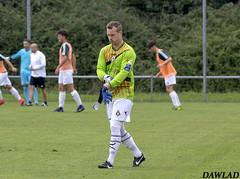 Björn Bussmann (Dawlad Ast) Tags: real oviedo requexon asturias españa futbol soccer entrenamiento julio 2017 pretemporada filial vetusta caudal de mieres partido match björn bussmann portero