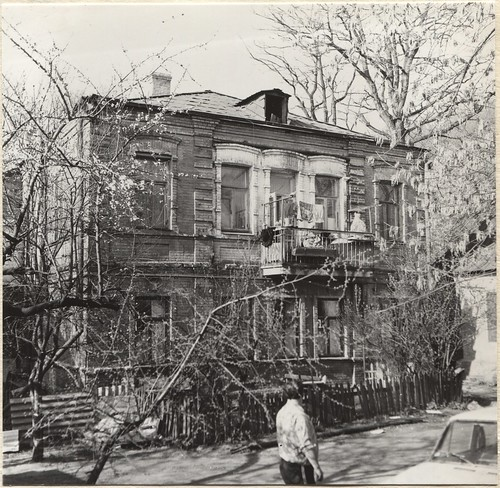 020-Z131 ул Староказацкая (Комсомольская), 55-I ©  Alexander Volok