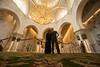 Grand Mosque Sheikh Zayed (tesKing (Italy)) Tags: abudhabi cristian emiratiarabi grandmosquesheikhzayed io sandra emiratiarabiuniti