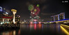 NDP 2017 Preview Fireworks (Ken Goh thanks for 2 Million views) Tags: ndp thepromontory mbs night fireworks reflection landscape cityscape hdr lights lighting colorful colors pentax k1 sigma 1020 ff