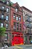 Engine Company 74 (Triborough) Tags: ny nyc uws newyork newyorkcity newyorkcounty manhattan upperwestside fdny newyorkcityfiredeparment firehouse