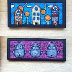 IMG_3717[1] (Gatos y Corazones) Tags: wool lana madera craftys art manualidades casa decoracion regalos gifts