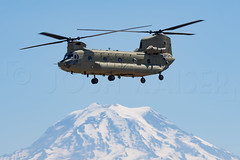 ARMY COPTER 879 (Kaiserjp) Tags: 1208879 armycopter879 ch47 ch47f chinook ftlewis grayaaf jblm usarmy helicopter military