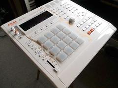 _0041407 (ghostinmpc) Tags: ghostinmpc mpc3000 akai custom mpc