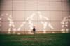 light on the wall (L. Paul) Tags: vivitarultrawideandslim vivitarultrawideslim vuws vivitar wideangle agfavista200 film 22mm