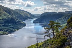 Thirlmere view. (Tall Guy) Tags: tallguy uk ldnp lakedistrict cumbria ravencrag thirlmere nationalpark unescoworldheritagesite unesco world heritage site