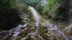 Cascade de la Fouge - Cerdon - France (passionpapillon) Tags: nature paysage eau water cascade fouge ain france cerdon passionpapillon 2017