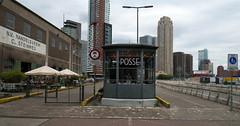 Rotterdam 22-07-2017-8 (Pure Natural Ingredients) Tags: rotterdam rotjeknor wideangle panorama skyline 010