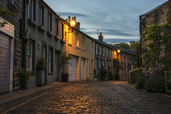Circus Lane Twilight Edinburgh (Colin Myers Photography) Tags: circuslane circuslaneedinburgh circus lane edinburgh sunset twilight scotland scottish mews old cobbles street new town newtown newtownedinburgh quaint beautiful auld reekie colinmyersphotography colin myers photography
