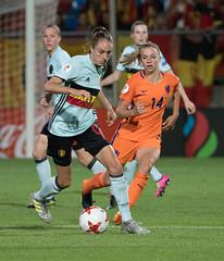47242051 (roel.ubels) Tags: voetbal vrouwenvoetbal soccer europese kampioenschappen european championships sport topsport 2017 tilburg uefa nederland holland oranje belgië belgium