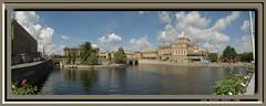 Suède, Svealand, Stockholm, Stadsholmen (chatka2004) Tags: svealand suède stockholm panorama sonyflickraward stadsholmen