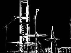 My Brilliant Diamond, Luminato, 2017, Toronto Ontario (duaneschermerhorn) Tags: luminato mybrilliantdiamond performer music musician rock black white blackandwhite blackwhite bw noire noir blanc blanco schwartz weiss