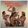 Nino Tempo (1956) Rock 'N Roll Beach Party (Christian Montone) Tags: records vinyl vintagevinyl 1950s 50s fifties ninotempo record albumcover music shirtless men women swimsuit