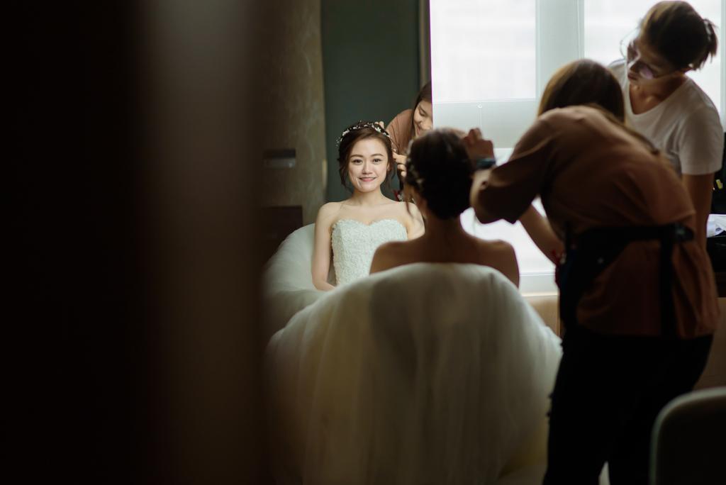 婚攝小勇, 小寶團隊, 台北婚攝, 新莊翰品, 新莊翰品婚宴, 新莊翰品婚攝, Sarah 范姜汶軒, wedding day-009