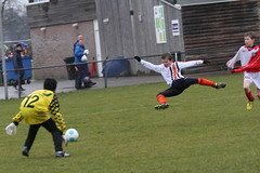 """HBC Voetbal - Heemstede • <a style=""""font-size:0.8em;"""" href=""""http://www.flickr.com/photos/151401055@N04/36130836155/"""" target=""""_blank"""">View on Flickr</a>"""