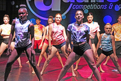 _CC_6830 (SJH Foto) Tags: dance competition event girl teenager tween group production