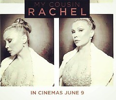 Movie Premier of My Cousin Rachel  One of the #best writing & #directing after looooooong time! #Bravo everybody!!! #RogerMichell #SamClaflin #RachelWeisz #iainglen😍😍😍 #HollydayGrainger etc... #Beauty #RealBeuty (Media25pr) Tags: instagramapp square squareformat iphoneography uploaded:by=instagram rise