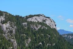 (careth@2012) Tags: landscape scene scenery view rocks britishcolumbia outdoors wilderness nature scenic