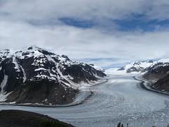 Bear Glacier (artofjonacuna) Tags: bear glacier seward alaska snow