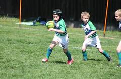 19 (Rugby Babice) Tags: u8 praga 2017