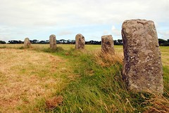 Merry Maidens arc (zawtowers) Tags: cornwall kernow summer holiday break vacation july 2017 merry maidens lamorna stone circle historic monument site thursday 20th