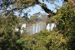 Waterfalls (flachdla) Tags: cataratas iguazu misiones argentina nikon d3100 waterfalls falls