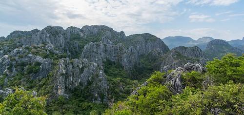parc national sam roi yot - thailande 15