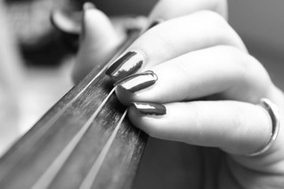 No Violin Song, no more