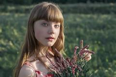 IMG_7007 (aleksandrgrankin) Tags: девушка модельныетесты модель люди фотомодель портрет портретнаясьемка спб цветы