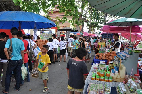 nonthaburi - koh kret - thailande 19