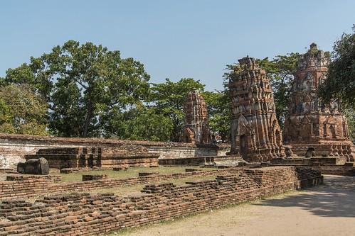 ayutthaya - thailande 44