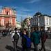 ... a capital da Eslovênia