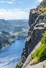 23072017-DSC_0209 (Simon_Wiktorsson) Tags: sigma 14 30mm art lysefjorden mountains outdoor woods lake norway nature landscape summer nikon d5300 green