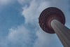 Menara (pucek) Tags: kuala lumpur tower menara