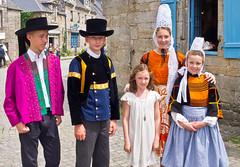 Troménie # 5 (schreibtnix on 'n off) Tags: reisen travelling europa europe frankreich france bretagne brittany breizh locronon prozession procession troménie olympuse5 schreibtnix
