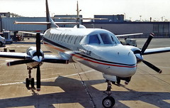 Chicago Midway Airport - Capitol Air (Empire Airlines) - Metro III (twa1049g) Tags: chicago midway airport capitol air empire airlines metro iii 1994 n367ae
