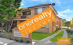 13/20-22 Mary Street, Lidcombe NSW
