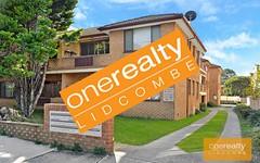 13/20-22 Mary Street, Lidcombe NSW