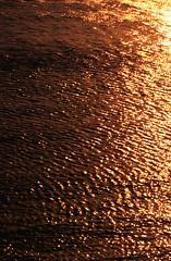 Ρυτίδες (philos from Athens) Tags: θάλασσα sea sunset wrinkles picmonkey