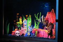 Disney World: Animal Kingdom - Finding Nemo - The Musical (wallyg) Tags: amusementpark animalkingdom aquarium baylake dinolandusa disneyworld findingnemo findingnemothemusical florida musical nemo orangecounty orlando theaterinthewild themepark waltdisneyworldresort