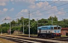 D753 733 (MattiaDeambrogio) Tags: treno treni train trains d753 733 rail traction company rtc verona porta vescovo